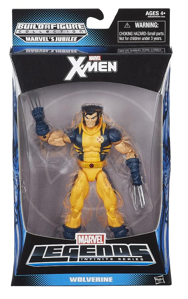 Wolverine pkg