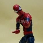 amazing spider-man 2 Marvel legends 12