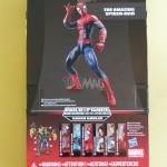 amazing spider-man 2 Marvel legends 2