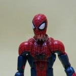 amazing spider-man 2 Marvel legends 7