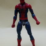 amazing spider-man 2 Marvel legends 8