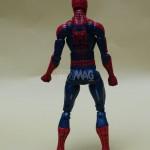 amazing spider-man 2 Marvel legends 9