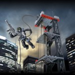 Mega Bloks : 2 nouveaux sets Call of Duty