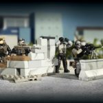 Mega Bloks : Call of Duty Sniper Unit