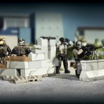 Mega Bloks : Call of Duty Sniper Unit