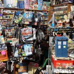 Où trouver des jouets Vintage à Londres