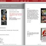 Génération Cinéma le catalogue en ligne est disponible