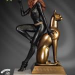 Catwoman (série TV) par Tweeterhead