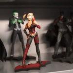 Harley Quinn l'exclu SDCC de DC Collectibles