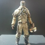 Thailand Toy Expo : le stand de Three Zero