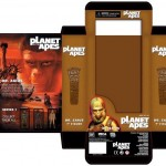 #MonkeyMonday : le packaging du Dr Zaius