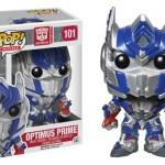 Funko Pop! : au tour des Transformers !