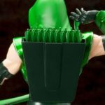 DC Comics : Kotobukiya tease Green Arrow