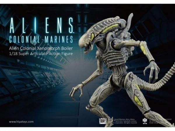 hiya aliens lurker
