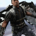 hot toys winter soldier cap falcon 3