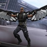 hot toys winter soldier cap falcon 5