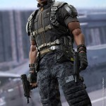 hot toys winter soldier cap falcon 8