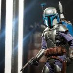 "Star Wars : Sideshow annonce un Jango Fett 12"""