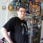 Le RDV du Collectionneur : Patrick alias Kakugo