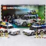 Lego Ghostbusters c'est pour juin !