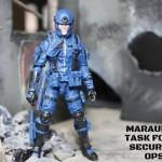 Marauder Task Force : extension des précos sur Fundafull