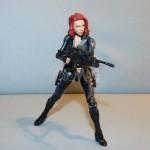 Marvel Legends Infinite Series Black Widow (CA:TWS)