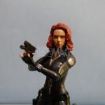 marvel legends black widow captain america 27