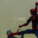marvel legends spidey 7