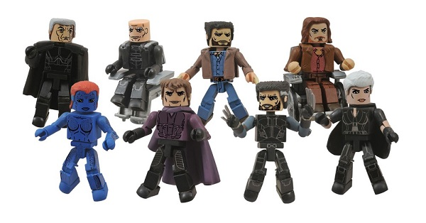 marvel minimates series 58