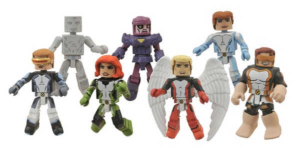 marvel minimates series 59