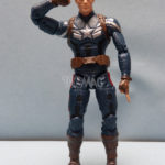 Marvel Legends Infinite Series : TWS Captain America