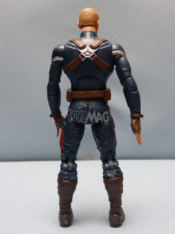 movie cap winter soldier marvel legends 9