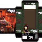 #MonkeyMonday – Planète des singes : le packaging de Cornelius