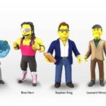 The Simpsons : la wave 3 par NECA