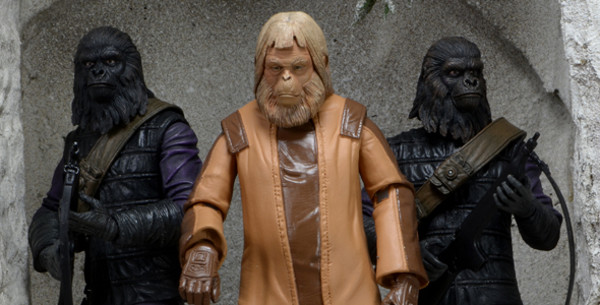planet of the apes classic neca 1