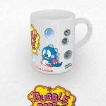 Des mugs Retro Game par HL Pro