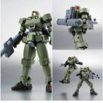Robot Spirits : Gundam Wing – Leo Mobile Suit