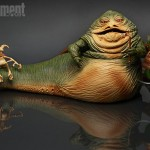 SDCC 2014 : Black Series Jabba the Hutt révélé