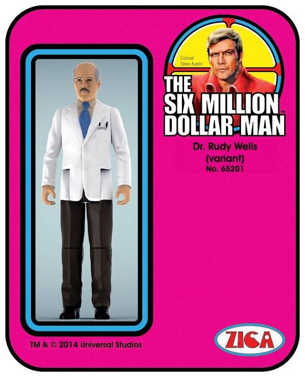 six million dollar manwells variant