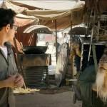 Star Wars : première image de l'Episode VII