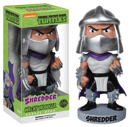 tmnt ww shredder funko
