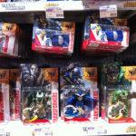 Transformers 4 les jouets dispo en France