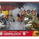 Transformers 4 des jouets exclu pour les distributeurs US