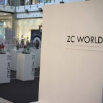 Thailand Toy Expo : le stand ZC World
