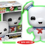 SDCC2014 : les exclu Funko Pop! et ReAction