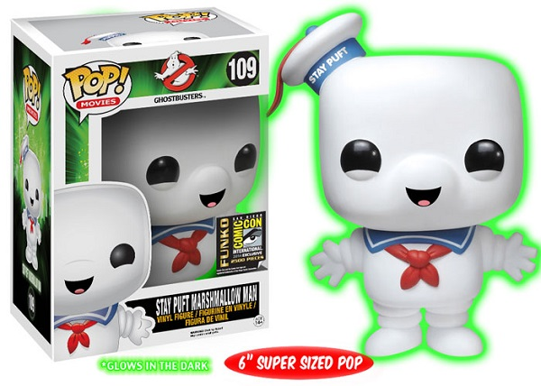6in staypuft sdcc