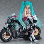 Figma Hatsune Miku – GOOD SMILE Racing Ver.