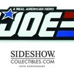 Sideshow suspend sa gamme G.I. Joe ?