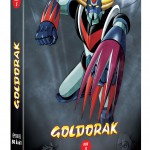 Goldorak le Box 5 sort demain