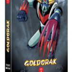 Goldorak le Box 5 sort demain